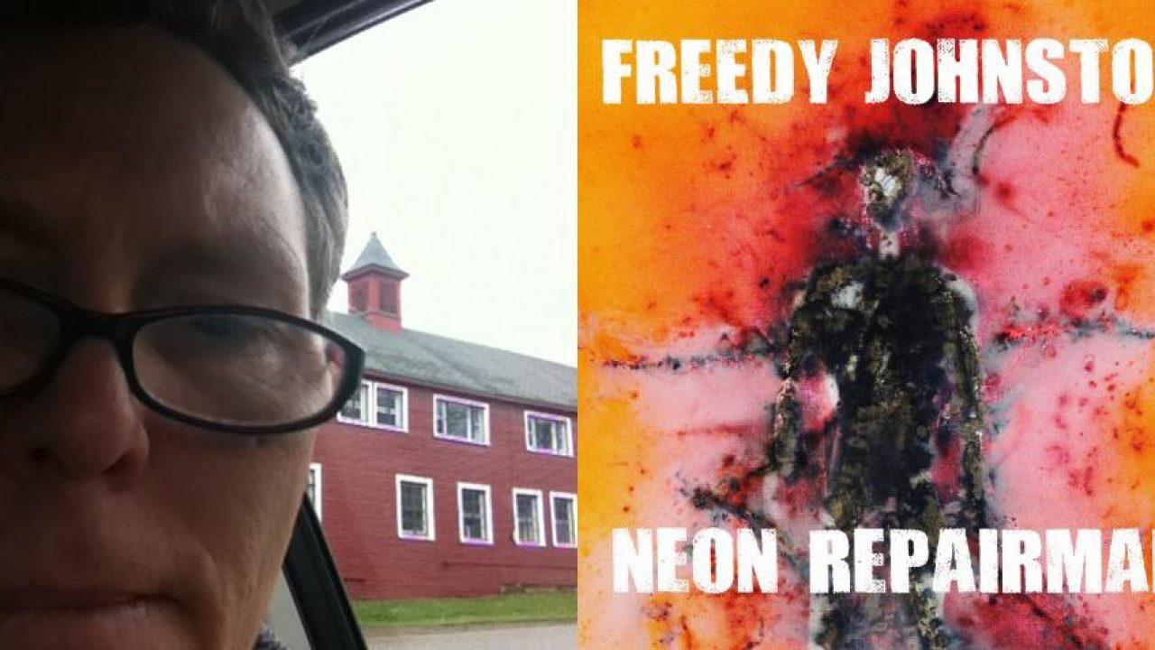 Robbie Fulks Talks Freedy Johnston's Neon Repairman