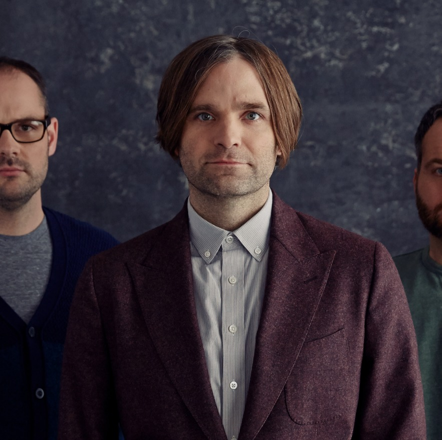 The Colbert Report: Ben Gibbard (2013) - Changes — The ...