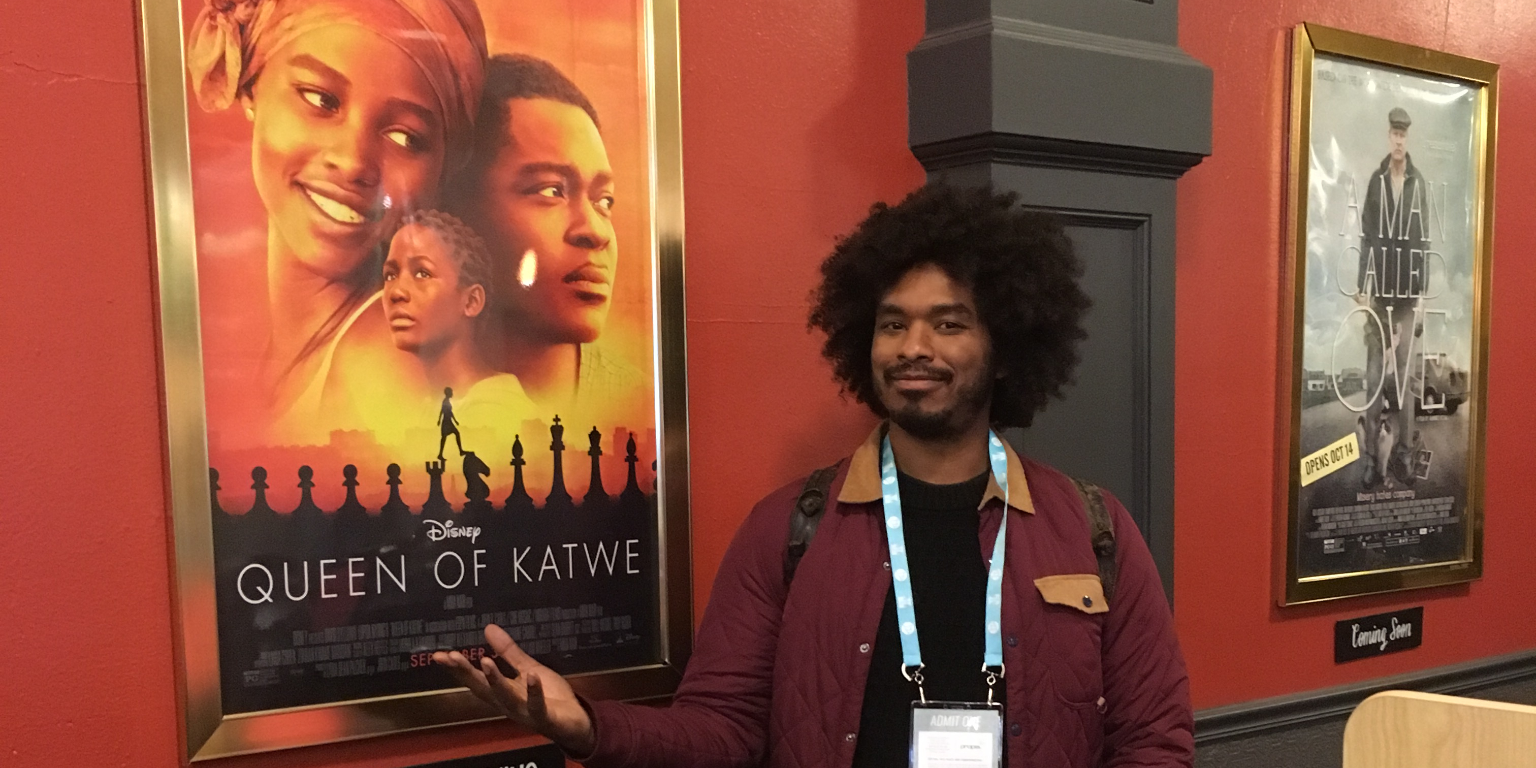 Queen of Katwe Is a Movie You Should Be Supporting. Why ...