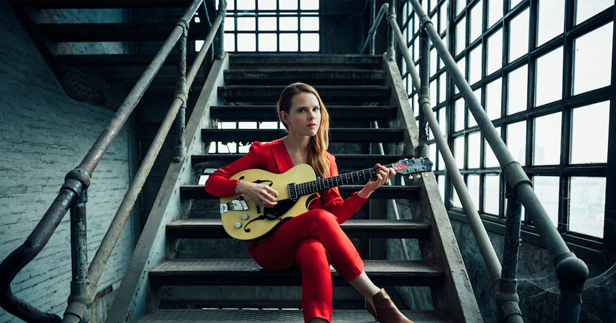 Talkhouse Weekend Playlist Cassandra Jenkins Gets Dusty Creating A