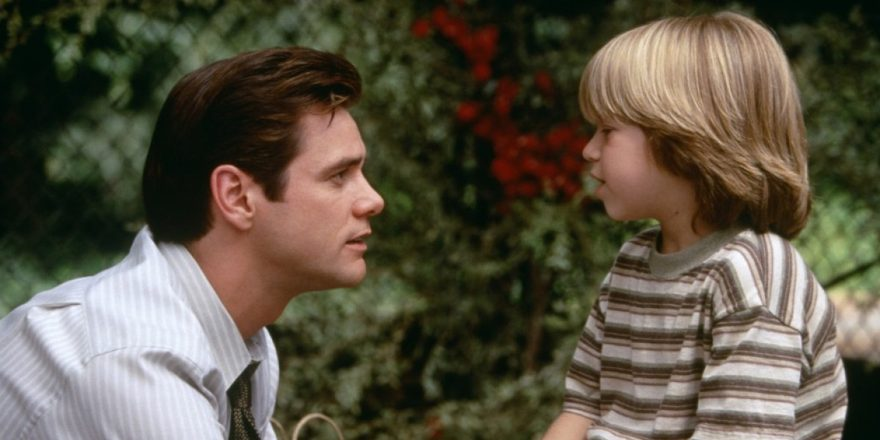 video essay liar liar and the importance of family