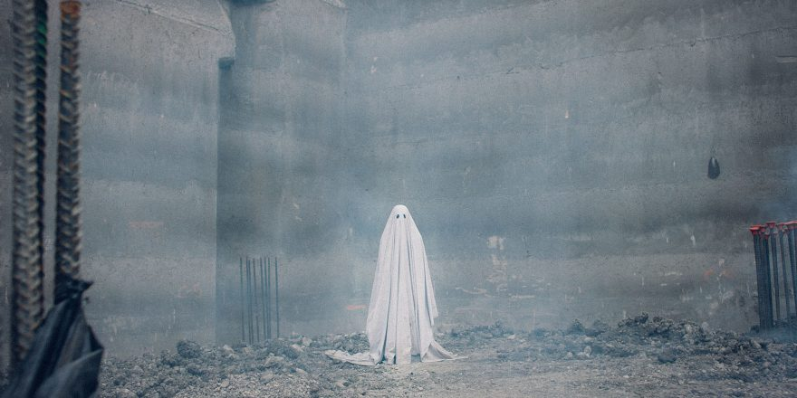 A Ghost of the Past