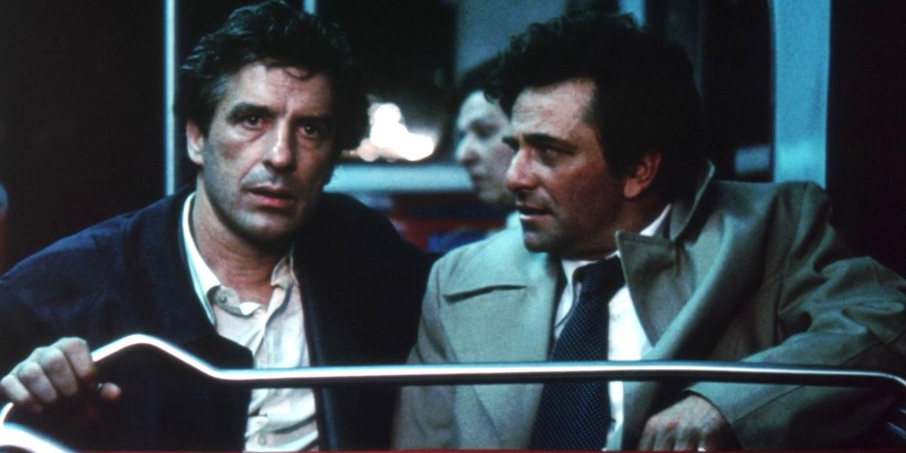 Why I Keep Returning to Mikey and Nicky