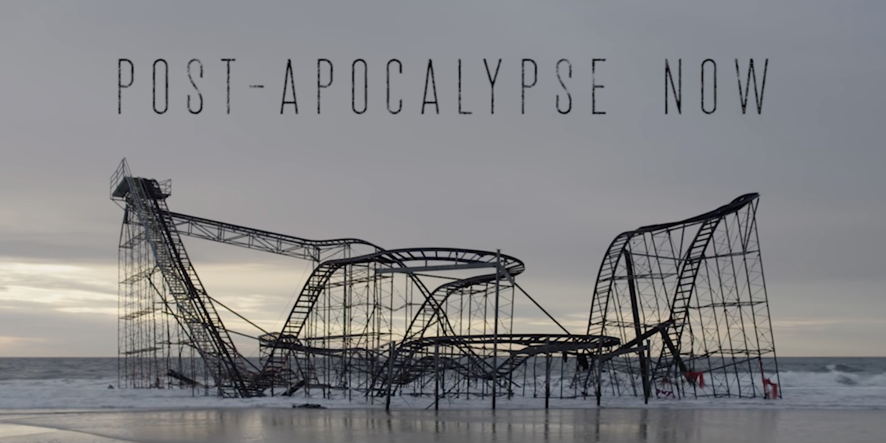 critical essay on apocalypse now Apocalypse now (1979) movies, tv, celebs, and more  and, in the final  apocalyptic analysis, will any of it matter 100 total film francis ford coppola  went.