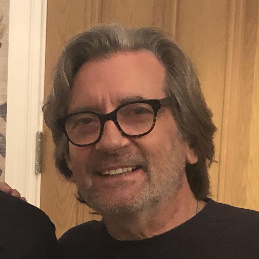 Image result for griffin dunne 2018