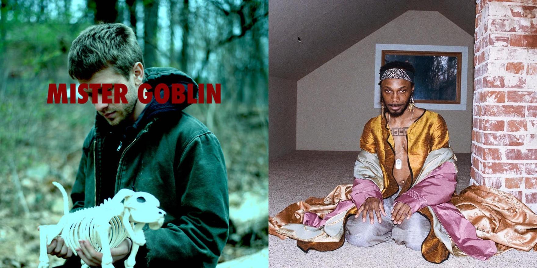 JPEGMAFIA Is Rap's Modern Day Morpheus