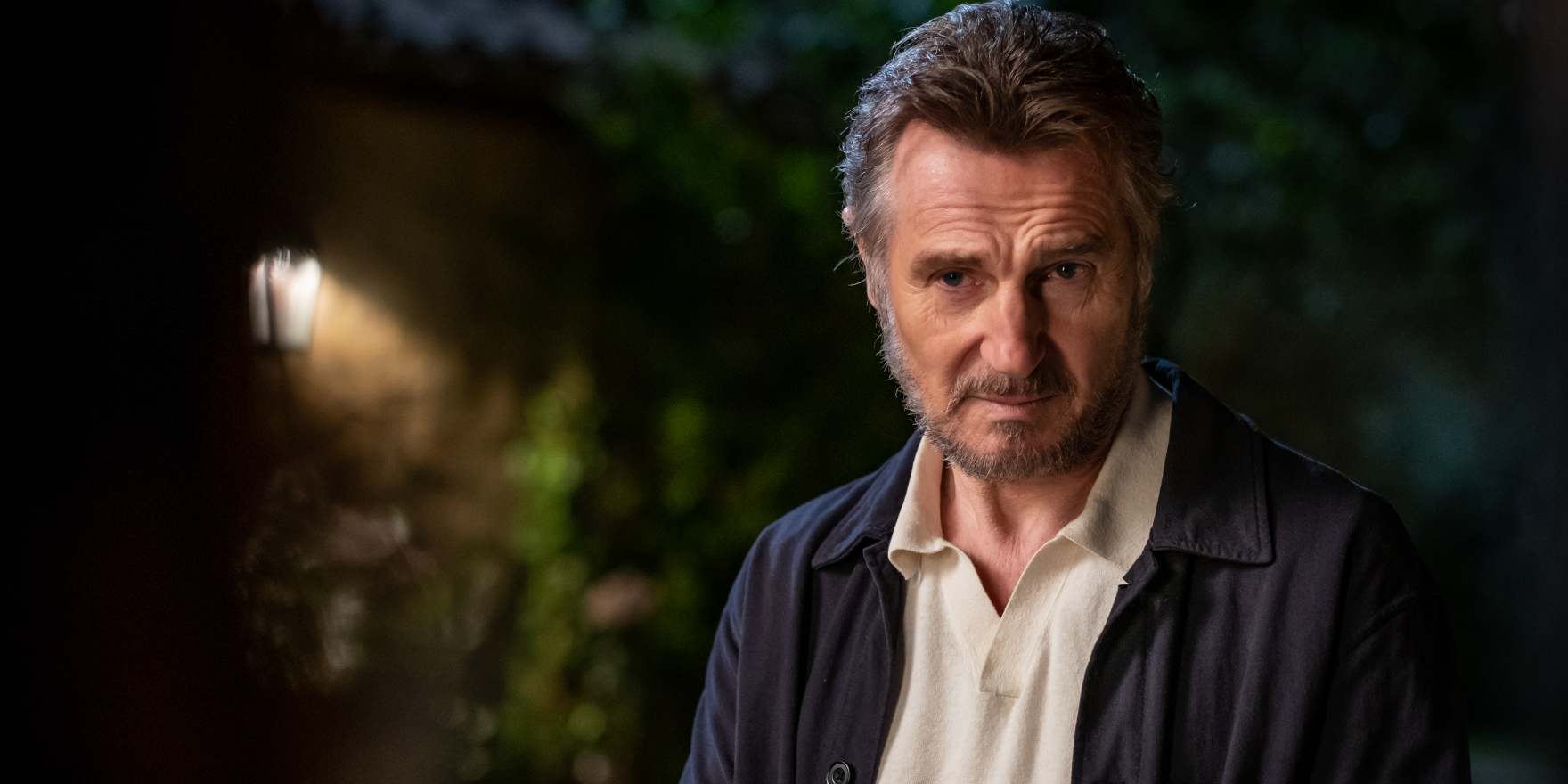 The Way Forward: Liam Neeson on an Encounter with a Black ...